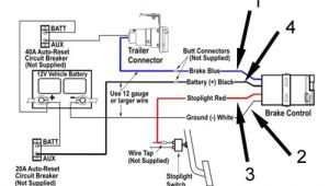 Wiring Diagram for Brake Controller 2003 Dodge Ram Trailer Controller Wiring Diagram Wiring Diagram Review