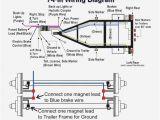 Wiring Diagram for Brake Controller 7 Pin Round Trailer Wiring Diagram 7 Blade Wiring Diagram Luxury