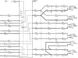 Wiring Diagram for Car Audio 93 Lincoln town Car Radio Wiring Diagram Free Download Wiring