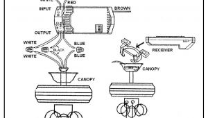 Wiring Diagram for Ceiling Fan with Light and Remote Hunter Ceiling Fan Wiring Diagram with Remote Control