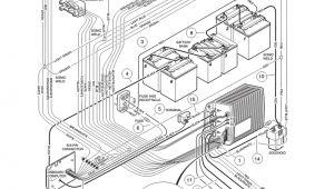Wiring Diagram for Club Car Golf Cart Club Car Fuse Box Wiring Diagram Fascinating