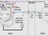 Wiring Diagram for Electric Brake Controller Wiring A Breaker Box Diagram for Trailer Free Download Wiring Home