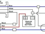 Wiring Diagram for Electric Trailer Brakes Trailer Breakaway Wiring Diagram Wiring Diagram Meta