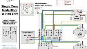 Wiring Diagram for Electric Underfloor Heating Wiring Diagrams and Schemes Wiring Diagrams From Simpliest to