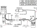 Wiring Diagram for Electronic Distributor Mercedes Electronic Ignition Wiring Diagram Wiring Diagram Host