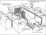 Wiring Diagram for Ez Go Golf Cart Electric 1989 Ezgo Wiring Diagram Wiring Diagram Name