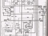 Wiring Diagram for Ezgo Golf Cart Ezgo Pds Wiring Diagram Data Schematic Diagram