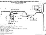 Wiring Diagram for Farmall H Farmall A Tractor 6 Volt Positive Ground Wiring Diagram Wiring
