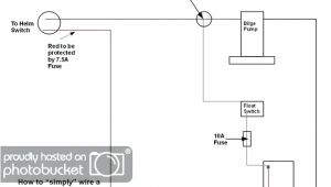 Wiring Diagram for Float Switch On A Bilge Pump Rule Pumps Wiring Diagram Cciwinterschool org