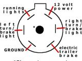 Wiring Diagram for ford F150 Trailer Lights From Truck 1997 ford F150 Trailer Wiring Data Schematic Diagram
