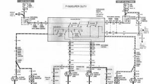 Wiring Diagram for ford F150 Trailer Lights From Truck 2002 ford Truck Tail Light Wiring Wiring Diagram Files