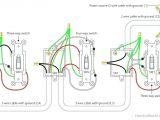 Wiring Diagram for Four Way Switch 4 Way Switch Diagram Wiring Vanphongchinhchu Com
