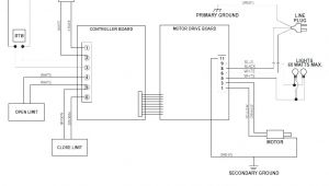 Wiring Diagram for Genie Garage Door Opener Old Genie Garage Door Opener Wiring Diagram Wiring Diagram Expert