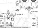 Wiring Diagram for Heat Pump System American Standard Heating and Cooling Systems Connection Schematics