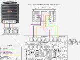 Wiring Diagram for Heat Pump System Split System Heat Pump Wiring Diagram Wiring Diagrams Mark