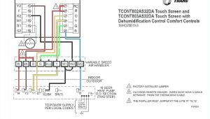 Wiring Diagram for Heating and Cooling thermostat Puron thermostat Wiring Diagram Wiring Diagram Name