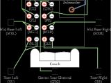 Wiring Diagram for Home theater Home theater Systems Wiring Diagrams Wiring Diagram
