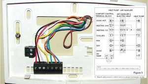 Wiring Diagram for Honeywell Programmable thermostat Wiring Diagram for Honeywell Digital thermostat Wiring Diagrams Bib