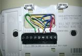 Wiring Diagram for Honeywell thermostat Th3110d1008 Wiring Diagram Honeywell thermostat Wiring Diagram Article Review