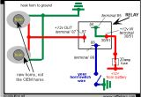Wiring Diagram for Horn Relay How to Wire A Relay for Horns On Mgb and Other British Cars Moss