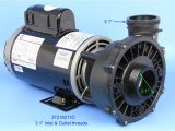 Wiring Diagram for Hot Tub Waterway Spa Pump 3721621 1d 37216211d Pf 40 2n22c 3721628 0d85lb