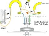 Wiring Diagram for Hunter Ceiling Fan with Light Fans Wiring Diagram Wiring Diagram