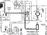 Wiring Diagram for Huskee Lawn Tractor Sabre Lawn Tractor Wiring Diagram Wiring Diagram