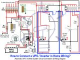 Wiring Diagram for Inverter House Wiring Inverter Diagram Wiring Diagram today