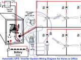 Wiring Diagram for Inverter Inverter Wire Diagram Wiring Diagram Show