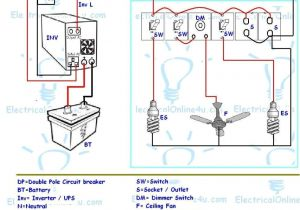 Wiring Diagram for Inverter Inverter Wiring Diagram Wiring Diagram List