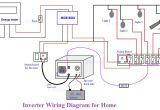 Wiring Diagram for Inverter Inverter Wiring Diagram Wiring Diagram Rows
