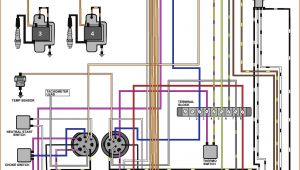 Wiring Diagram for Johnson Outboard Motor Johnson 55 Hp Wiring Diagram Blog Wiring Diagram