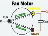 Wiring Diagram for Motor Wiring Diagram Ac Fan Motor 3 Refrence tower Fresh Http
