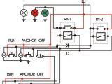 Wiring Diagram for Navigation and Anchor Lights Yx 7097 Dual Axle Trailer Ke Wiring Diagram Dual Circuit
