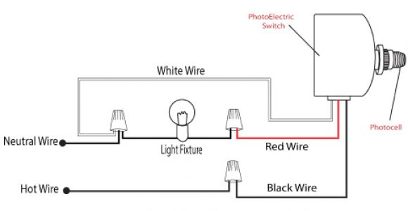 Wiring Diagram for Photocell Switch 17 Kb Jpeg Photocell Wiring Guide Photocell Wiring Guide