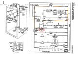Wiring Diagram for Refrigerator Ge Monogram Wiring Diagram Wiring Diagram Page