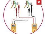 Wiring Diagram for Ring Main A Guide to Working Out the End to End Resistance Values