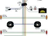 Wiring Diagram for Seven Way Trailer Plug Pollak Trailer Plug Wiring Diagram 7 Wiring Diagram Center