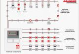 Wiring Diagram for Smoke Alarms Alarm System Schematic Diagram Fire Alarm Addressable System Wiring