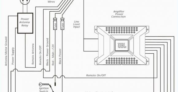 Wiring Diagram for sony Xplod 52wx4 sony Car Audio Amplifier Wiring Diagrams Wiring Diagram Centre