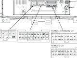 Wiring Diagram for sony Xplod Car Stereo Auto Stereo Wiring Diagram Advance Parts Radio Harness sony Car