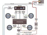 Wiring Diagram for Speakers This Simplified Diagram Shows How A Full Blown Car Audio System