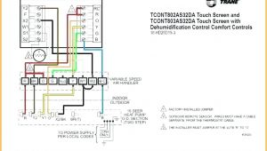 Wiring Diagram for thermostat with Heat Pump Goodman Furnace thermostat Wiring Heat Pump Wiring Diagram Db