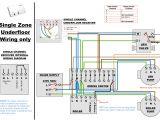 Wiring Diagram for Underfloor Heating thermostat Heat Glow Wiring Diagram Wiring Diagram Files