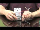 Wiring Diagram for Underfloor Heating thermostat Wiring A Floor Heating thermostat for Radiant Systems Youtube