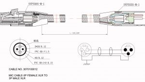 Wiring Diagram for Xlr Connector Vw 5573 Dmx Xlr Cable Wiring Diagram