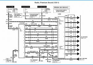 Wiring Diagram ford Mustang 2000 Mustang Wiring Diagram Schema Diagram Database