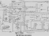 Wiring Diagram ford Mustang 2001 Mustang Wiring Diagram Pdf Wiring Diagrams