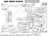 Wiring Diagram ford Mustang Wiring Diagram for A 1985 ford Mustang Free Download Image About All