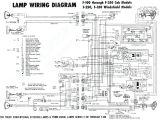 Wiring Diagram Lighting Circuit Automotive Wiring ford Tagged Headlamp Circuit Headlight Circuit